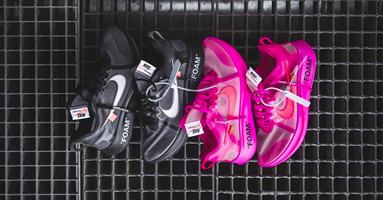 Nike komt met twee nieuwe colorways voor de Off-White x Zoom Fly SP