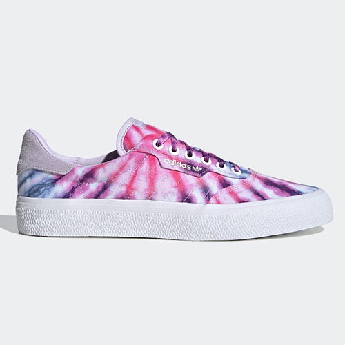 Adidas 3CM Tie-dye