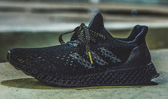 Adidas beloont Olympische winnaars met eerste 3D-geprinte sneakers ooit