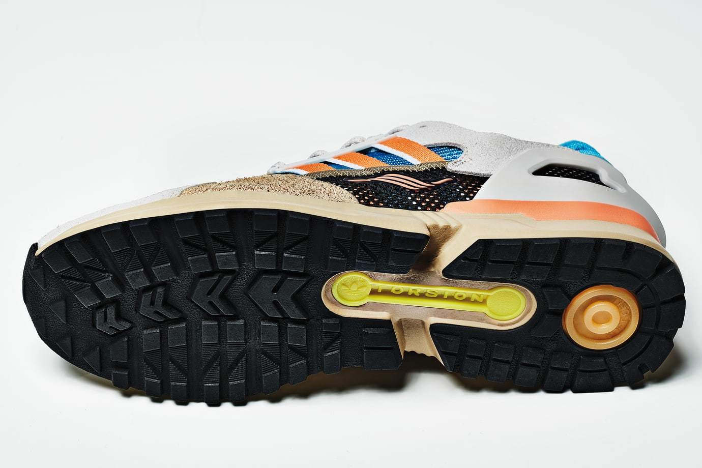 adidas blaast ZX serie nieuw leven in met Consortium ZX