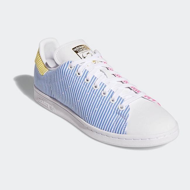 adidas Stan Smith Pride