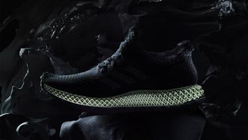 Adidas lanceert revolutionaire Futurecraft 4D!