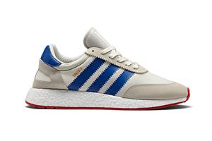 Adidas neemt de Iniki Runner 'back to the seventies' !
