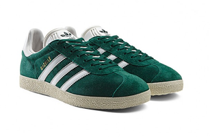 Adidas Originals Gazelle Vintage Suede Pack