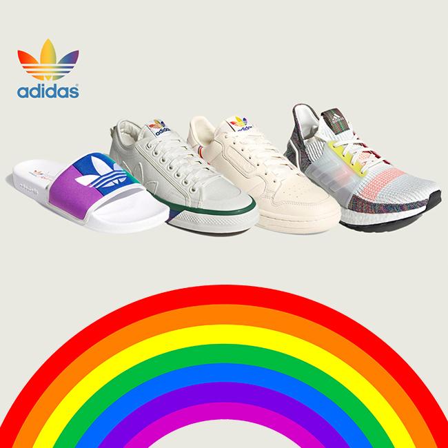 adidas pride pack 2019