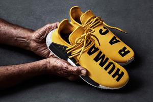 "Adidas x Pharrell NMD ""Human Race"""