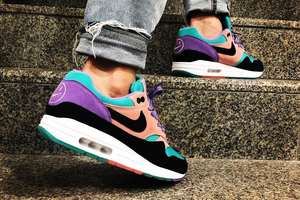 Check deze twee coole Air Max 1's uit de nieuwe 'Have A Nike Day' collectie!