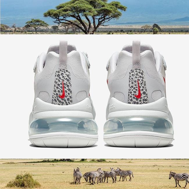 nike air max 270 react safari