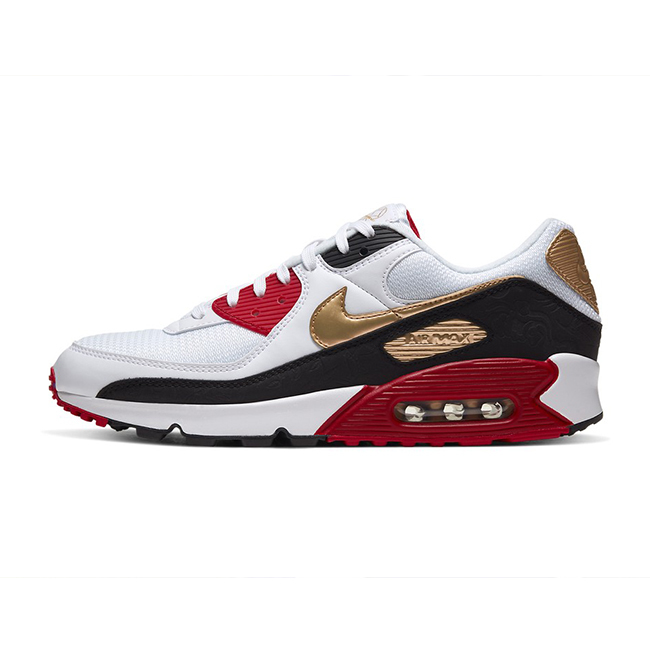 Nike Air Max 90 Chinese New Year 2020