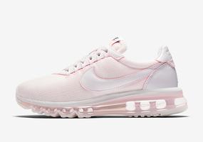 De Nike Air Max LD-Zero in pastel roze: maak kennis met de 'Pearl Pink'!