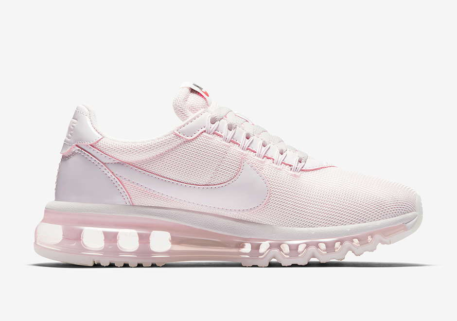 pearl pink air max ld zero