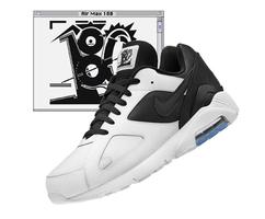Drie gave Nike Air Max 180's nu beschikbaar via NIKEiD!