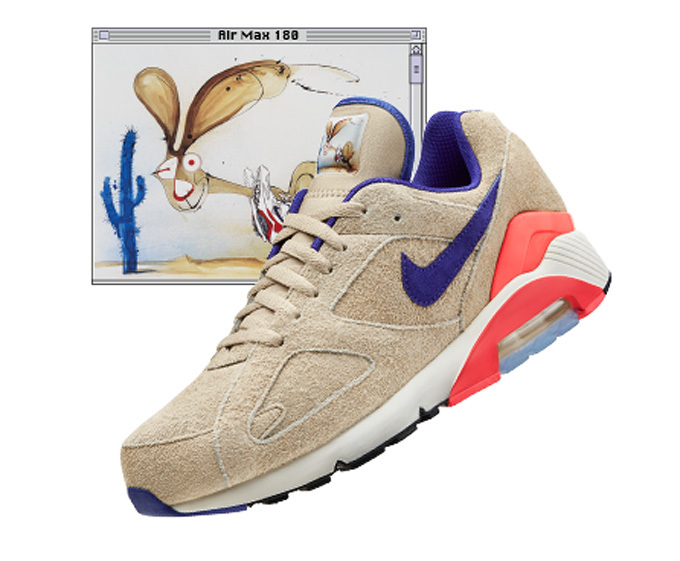 nike air max 180 nikeid