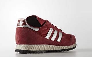Helemaal terug van weggeweest: de Adidas New York!