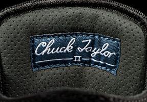 Klassieker in een nieuw jasje: Converse Chuck Taylor All Star II