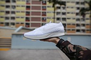 Maak kennis met de goddelijke Nike Flyknit Racer 'Goddess'