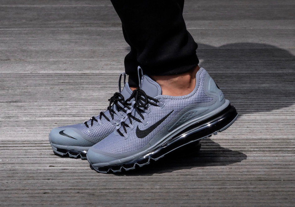 nike air max more cool grey