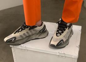 Nieuwe beelden van de adidas Yeezy 700 VX uitgelekt!