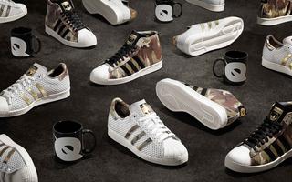 Nieuwe release: Adidas 'Quickstrike Pack'