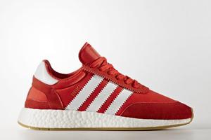 Nieuwe release: De Adidas 'Iniki Runner Boost'