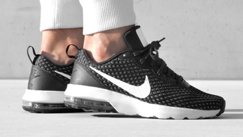 Nieuwe release: Nike Air Max Turbulence