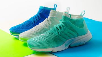 Nieuwe release: Nike Air Presto Ultra Flyknit