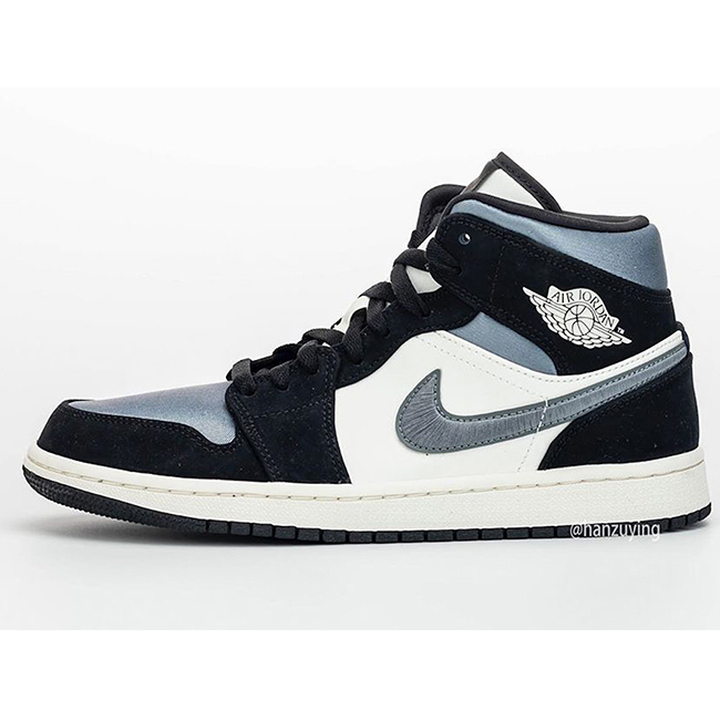 zwart satin toe air jordan 1 on sale 8a3ca 3a757