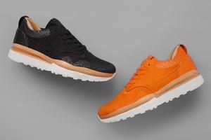 """Nike Air Safari krijgt """"Royal"""" uitvoering"""