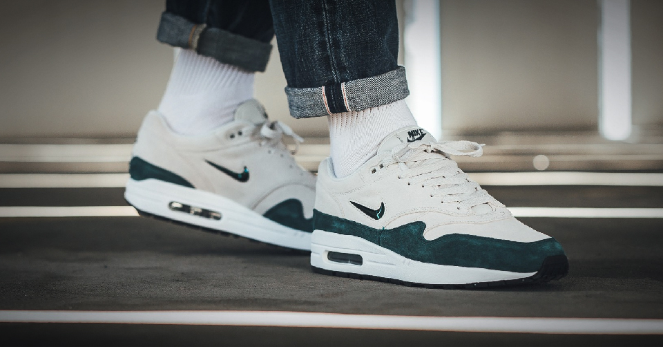Nike dropt de Air Max 1 in twee erg dope nieuwe colorways ...