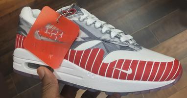 Nike dropt weer een nieuwe fraaie Air Max 1 in kleurrijke 'Latino Heritage Month Pack'!