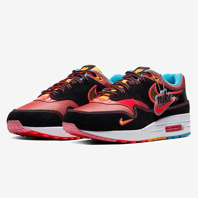 Nike viert Chinese New Year met een vette Air Max 1 colorway