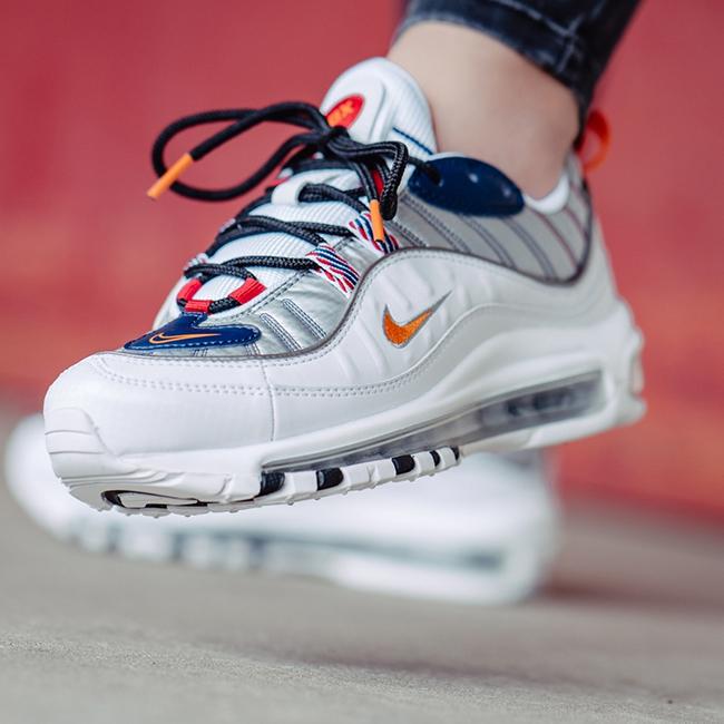 Nike Air Max 98 theSneaker.nl