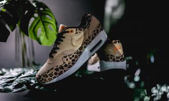 Nu verkrijgbaar: de Nike Air Max 1 WMNS 'Leopard'