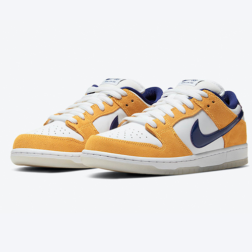 Nike Dunk Low Laser Orange