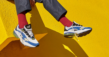 Puma laat CELL technologie herleven en dropt twee chunky sneakers
