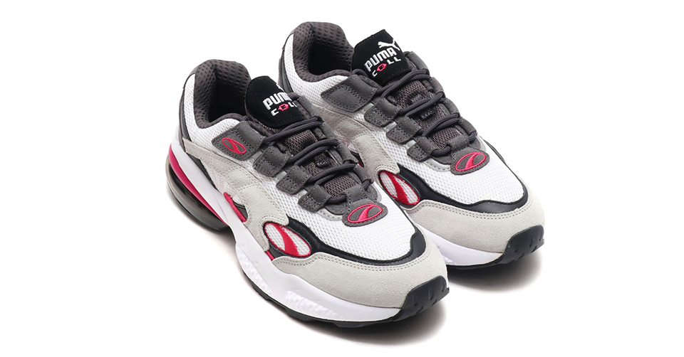 puma cell endura venom