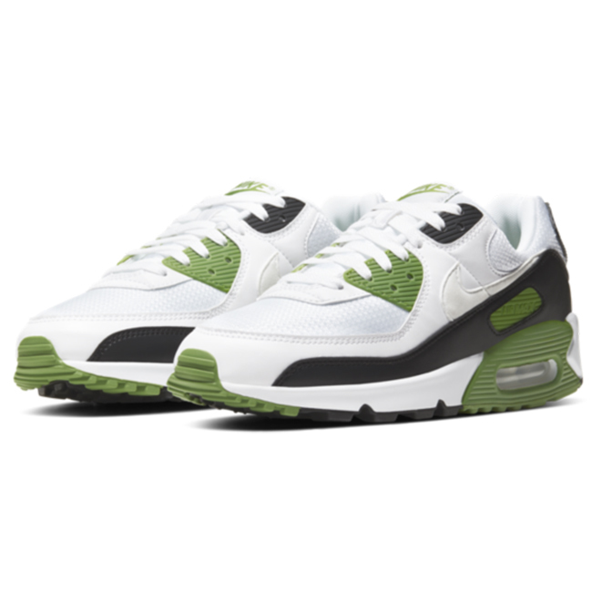 Release info   de Nike Air Max 90 Chlorophyll theSneaker.nl