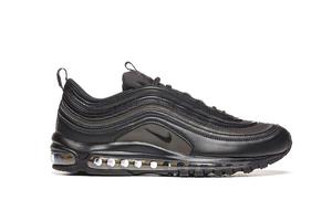 Sneak preview & coming soon: de Nike Air Max 97 UL Triple Black!