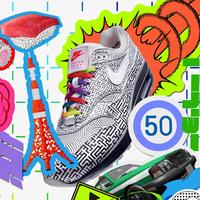 Sneaker van de Week: Nike Air Max 1 Tokyo Maze brengt ode aan Japanse metropool