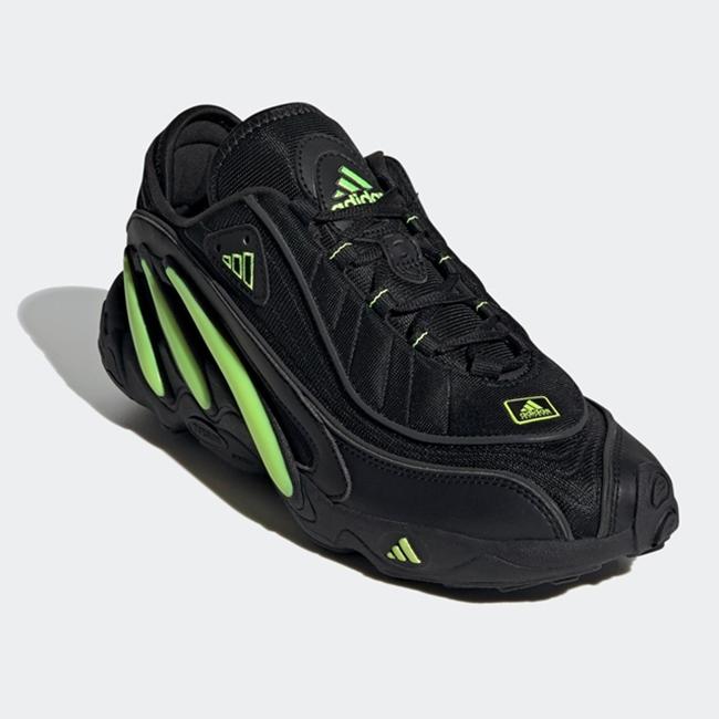 adidas FYW 98 new colorways neon green white