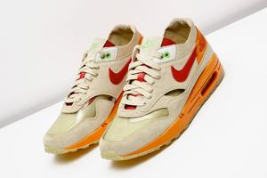 De Nike Air Max 90 Python maakt deze maand een comeback in