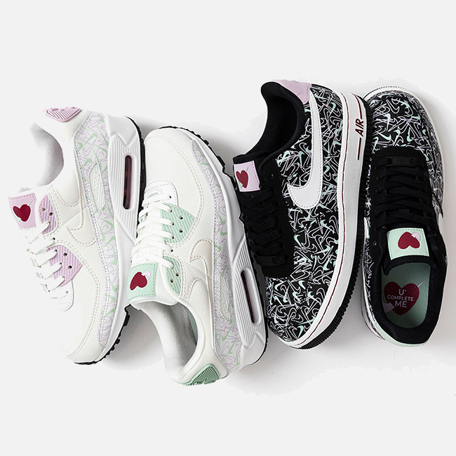 Nike Valentine's Day Pack 2020