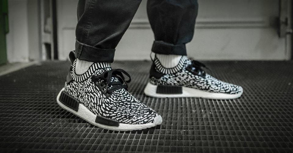 adidas nmd zebra