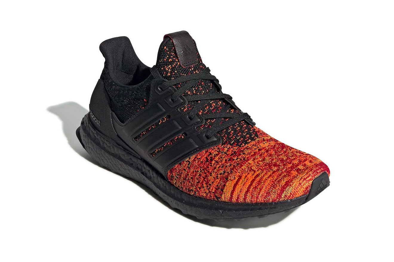 got x adidas ultraboost dragon
