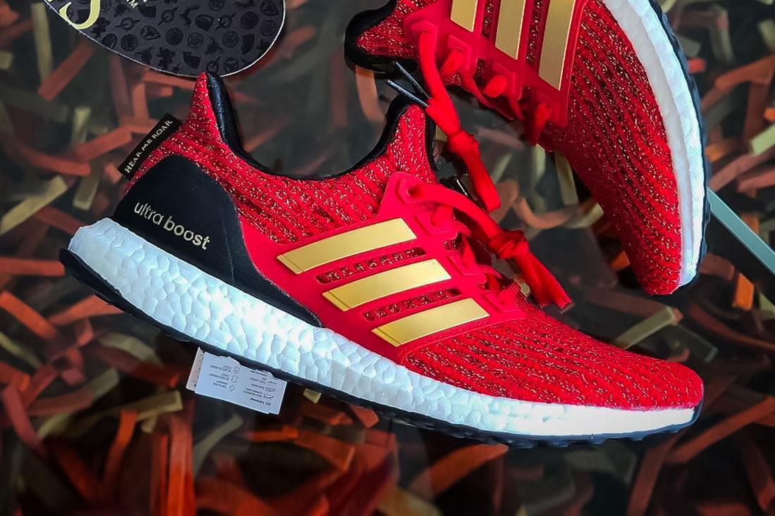 got x adidas ultraboost lannister