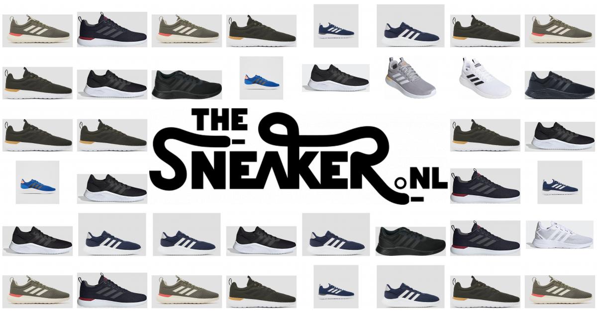 Adidas Lite Racer theSneaker.nl