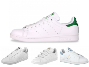 Meest populair Adidas Stan Smith