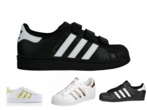 Meest populair Adidas Superstar