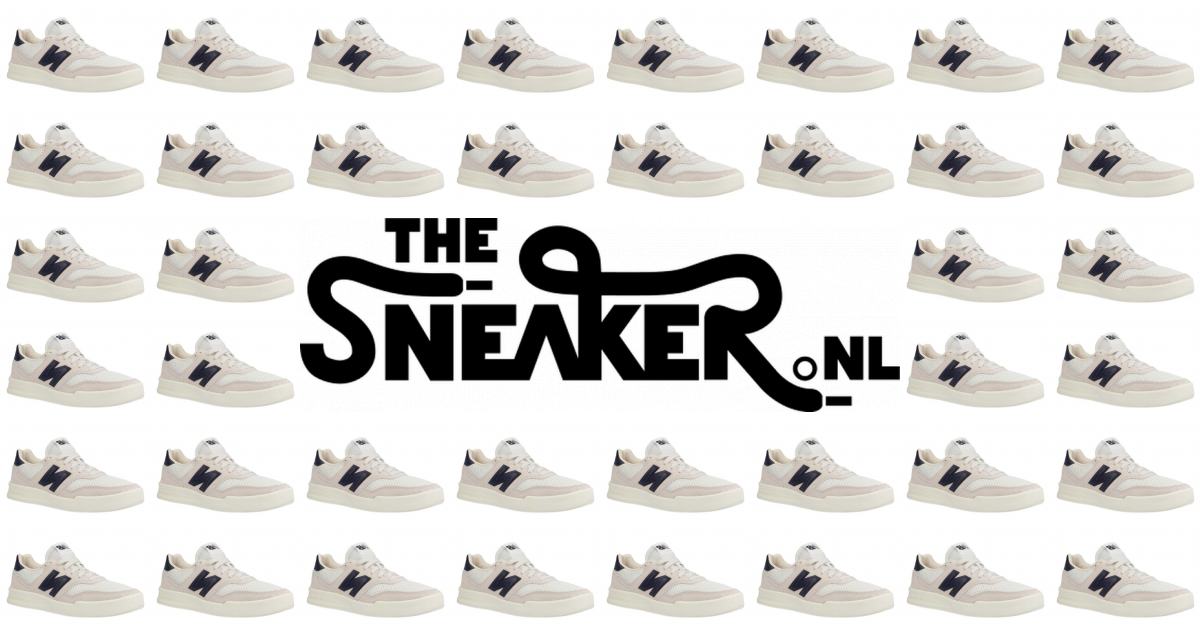 New Balance 300 theSneaker.nl