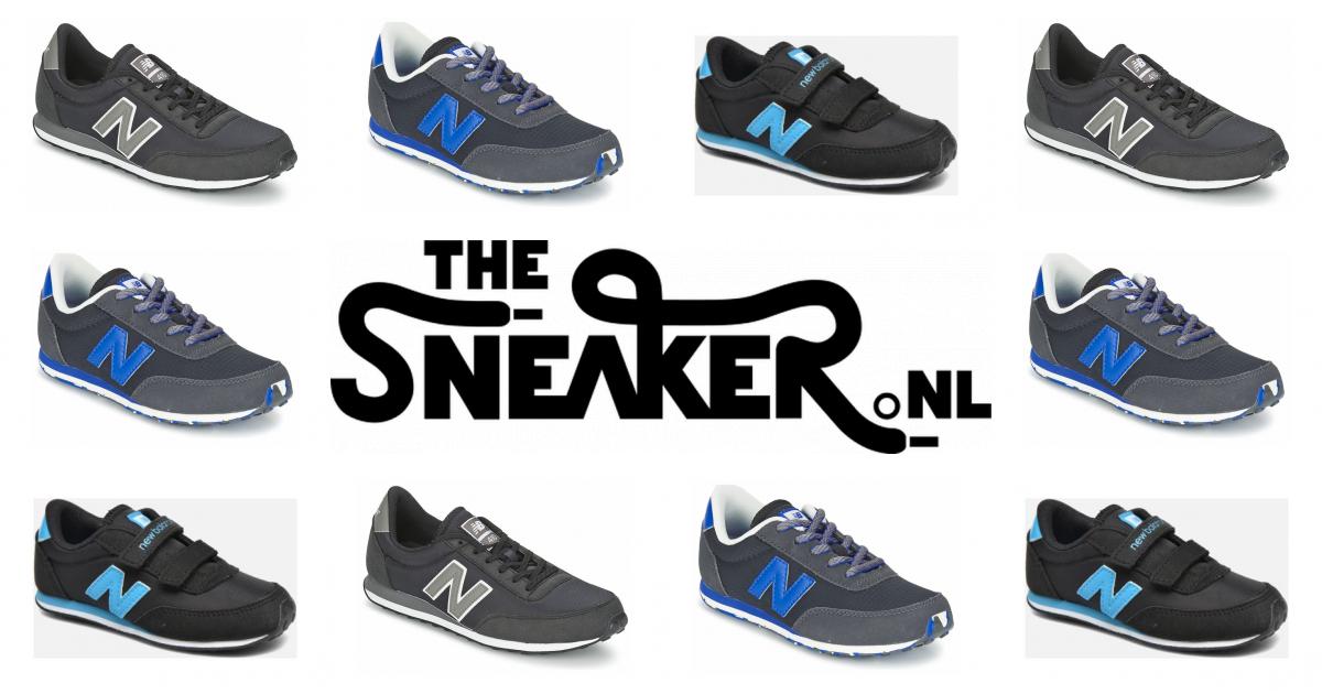 New Balance 410 theSneaker.nl